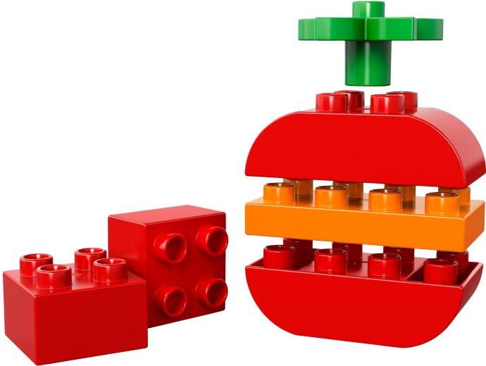 LEGO Duplo Apple Polybag