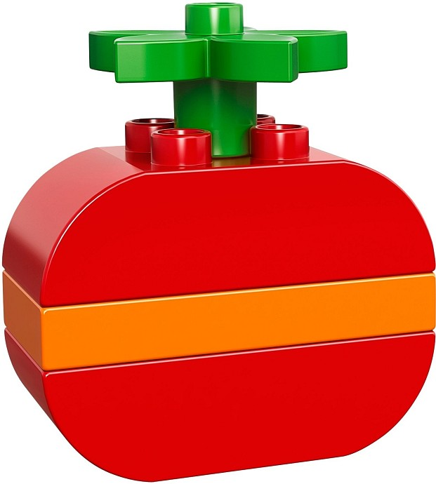 LEGO Duplo Apple Polybag