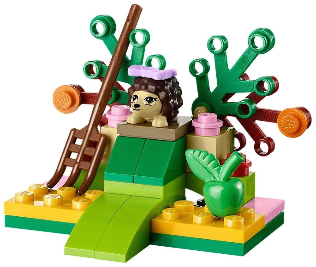 LEGO Friends Animal Series 2 Hedgehog Hideaway on eBay