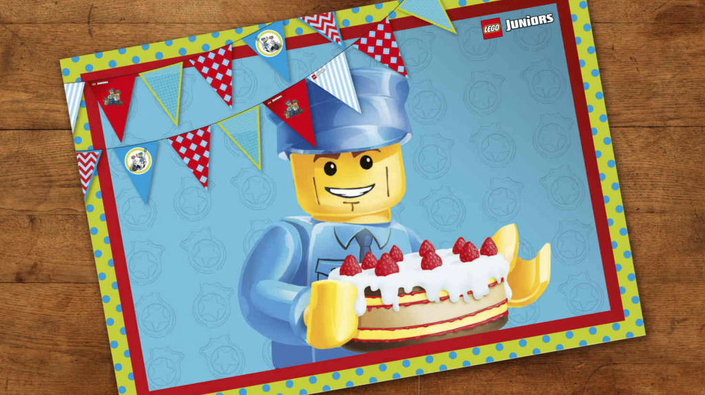 LEGO_Birthday_Placemat_Police