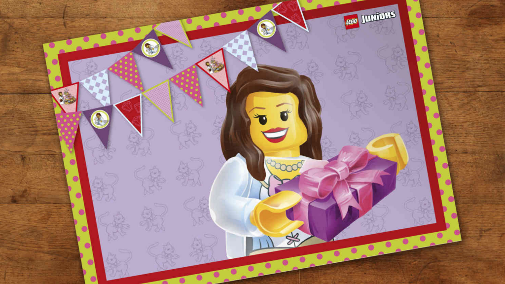 LEGO_Birthday_Placemat_Princess