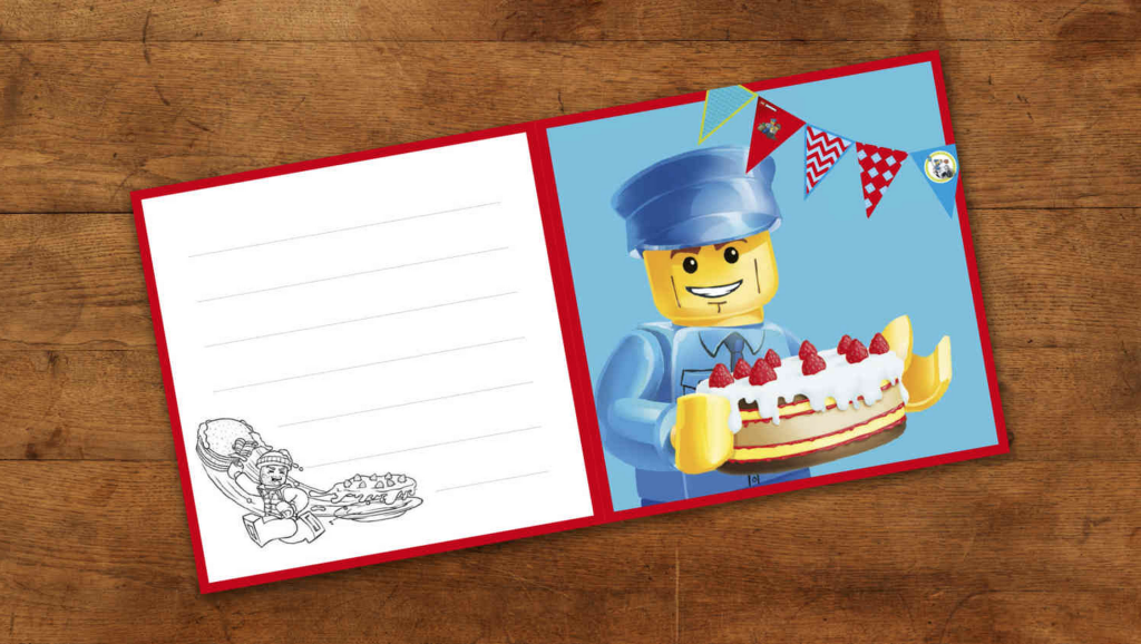 LEGO_Birthday_card_Police