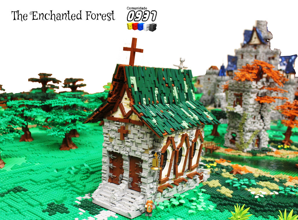 LEGO_Enchanted_Forest_MOC_5