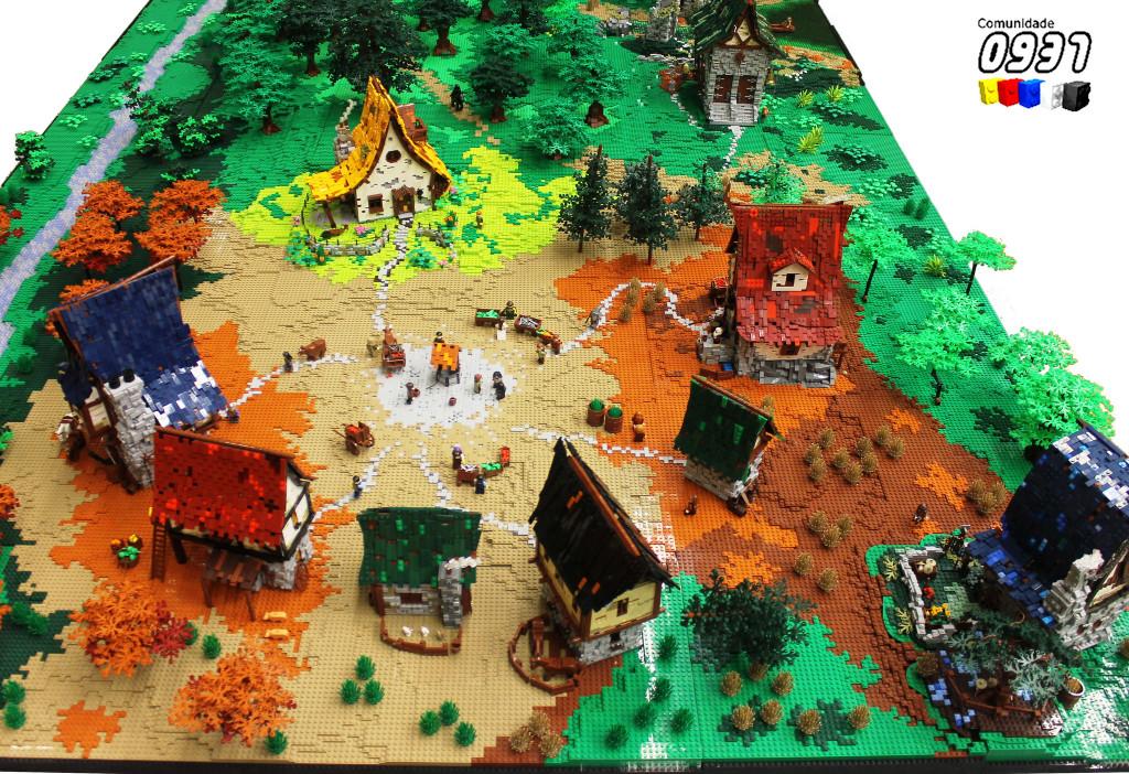 LEGO_Enchanted_Forest_MOC_7