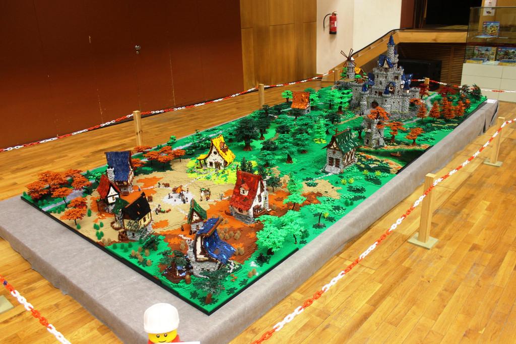 LEGO_Enchanted_Forest_MOC_8