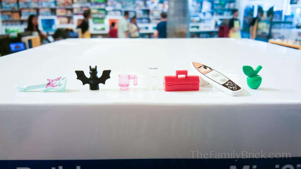 LEGO Build-a-Minifigure Bar-170421