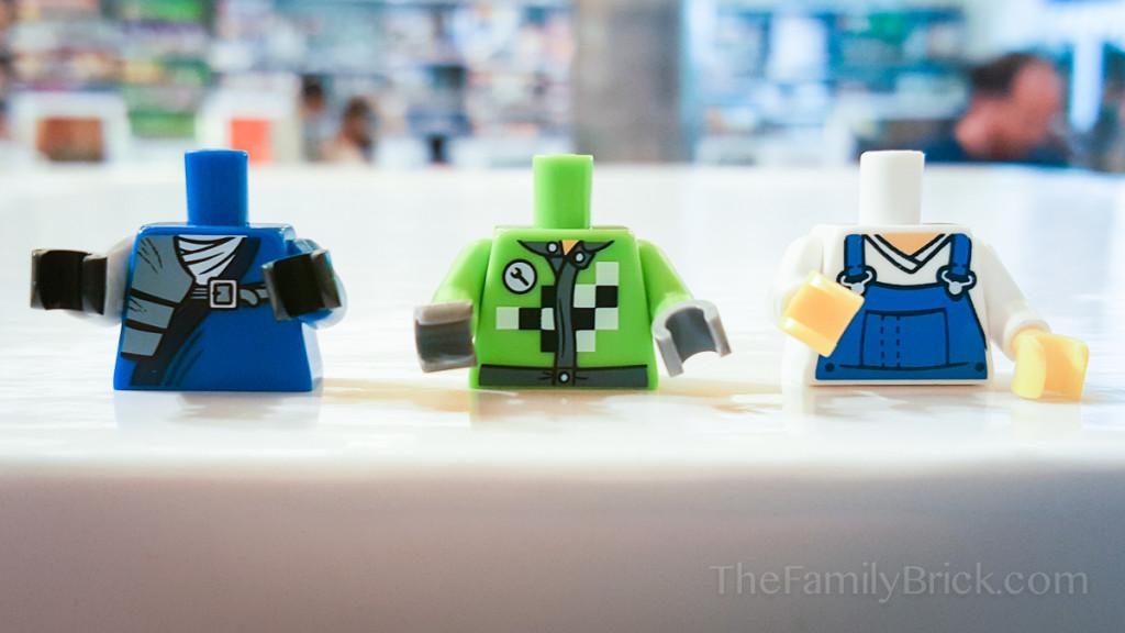 LEGO Build-a-Minifigure Bar-170529