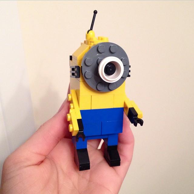 LEGO Minion 2