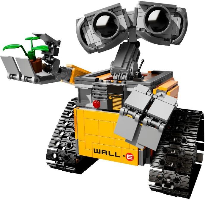 Fixes For WALL-E Loose Head