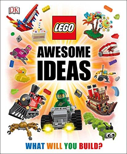 LEGO Awesome Ideas Book