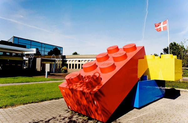 LEGO Factory Biilund