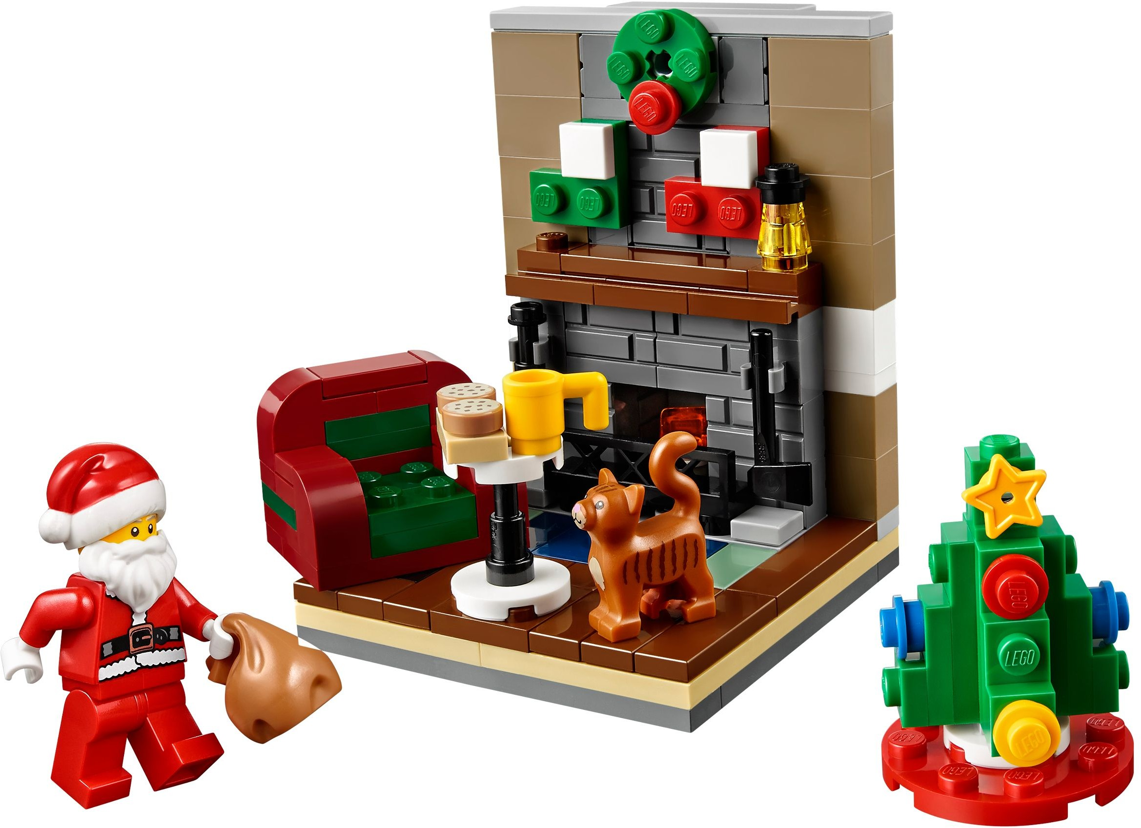 The Ultimate List of LEGO Holiday Sets Part 4 The Family Brick