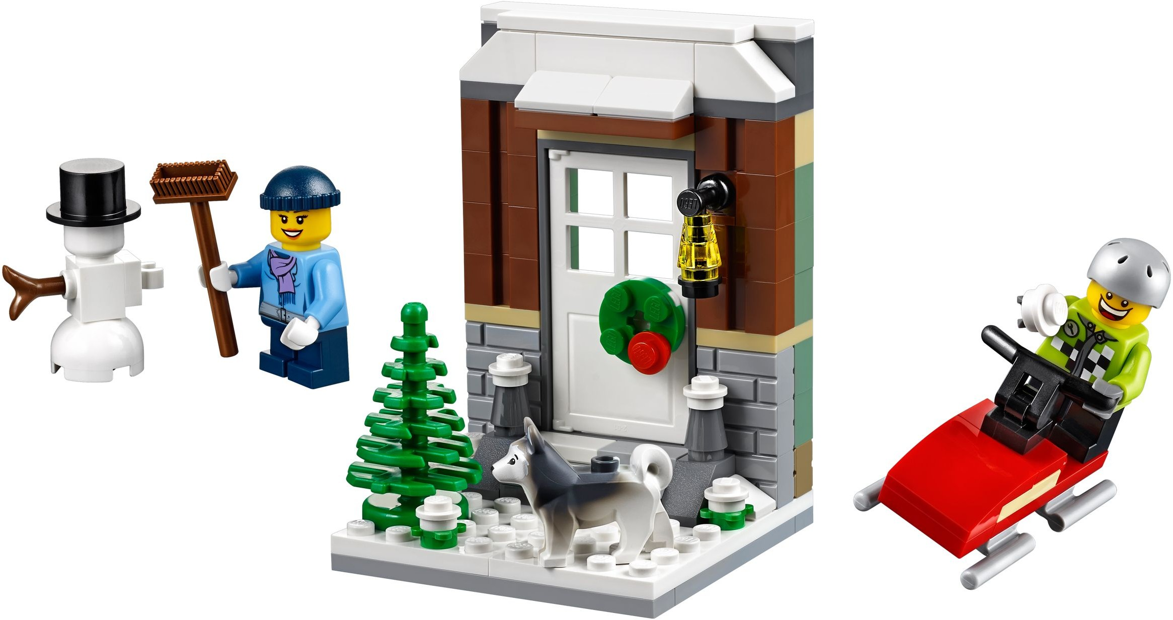 The Ultimate List Of Lego Holiday Sets Part 4 The