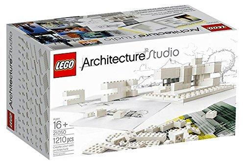 LEGO Architecture Studio 21050