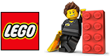 Shop at LEGO Shop@Home to support The Family Brick