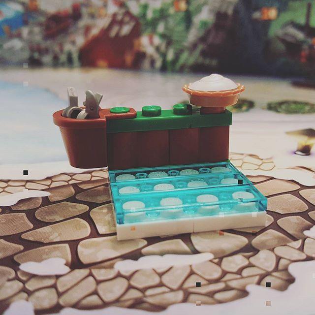 Day 3 of #legocity #legoadventcalendar #lego