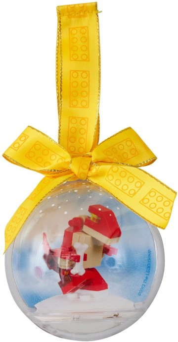 LEGO Creator T-Rex Holiday Bauble 850843