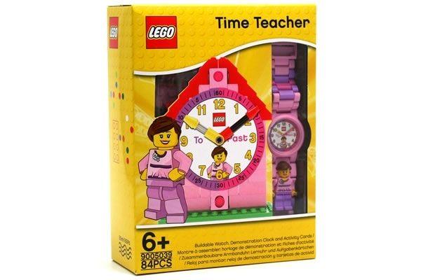 LEGO Time Teacher 9005039