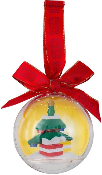 LEGO Tree Holiday Bauble 850851