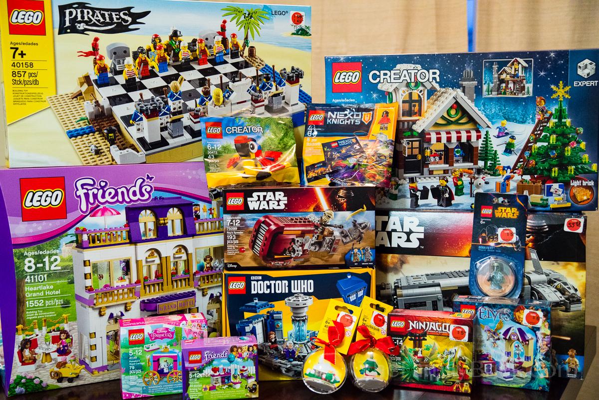 LEGO Second Christmas 2015-1619