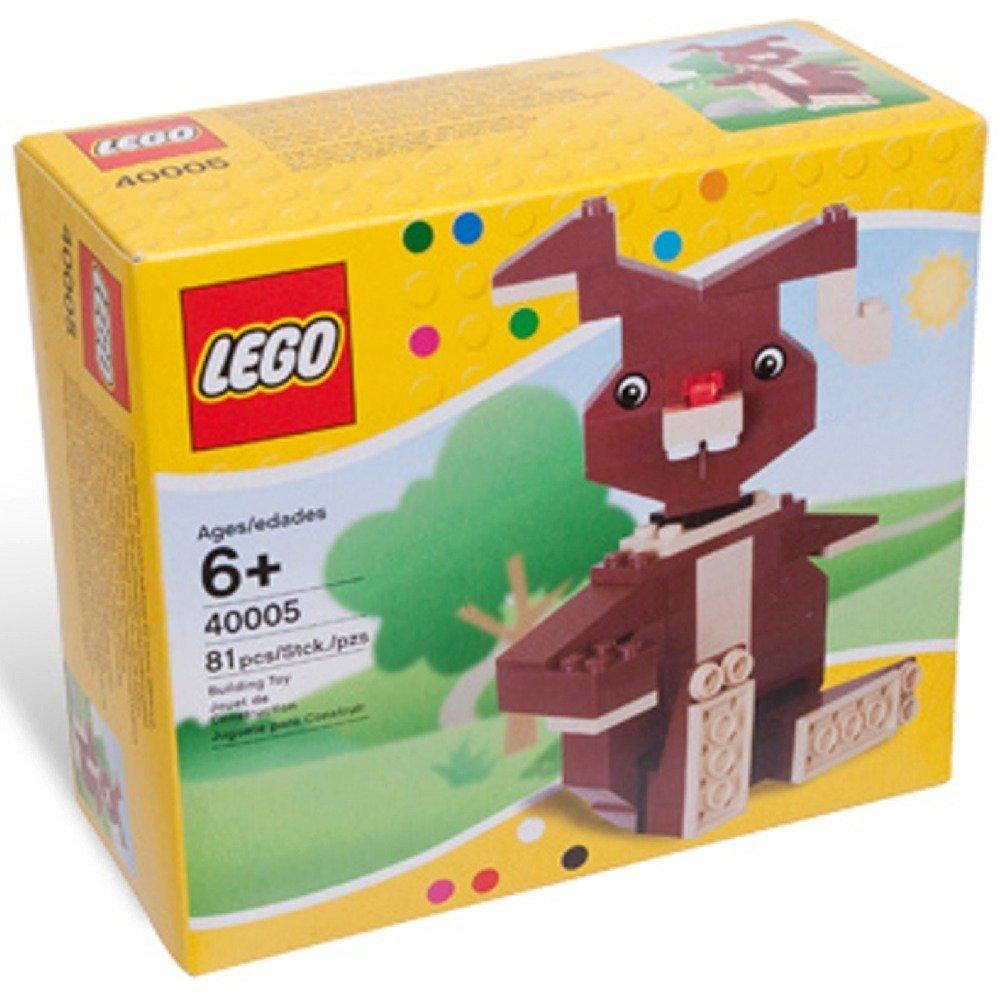 LEGO Bunny 40005