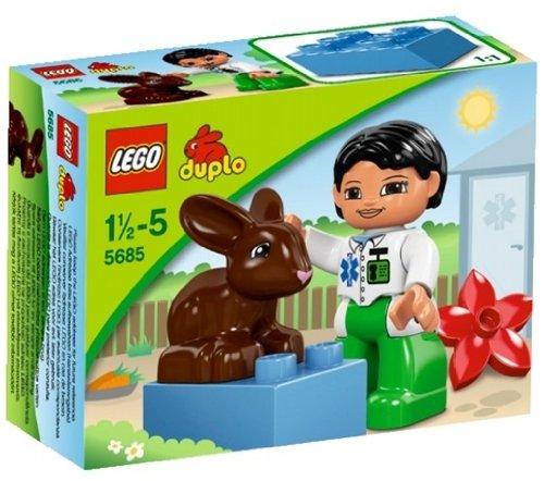 LEGO Duplo Vet 5685-1