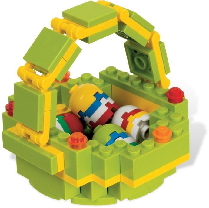 LEGO Easter Basket 40017-1
