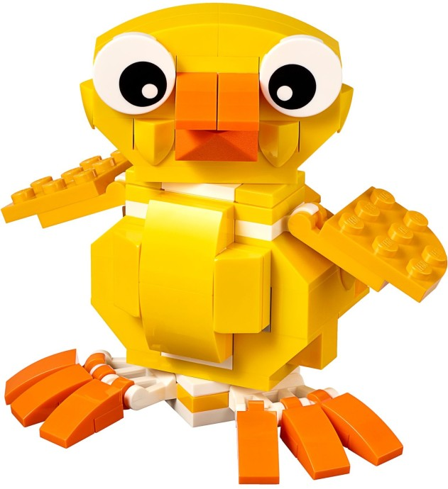 LEGO Easter Chick Set 40202-1