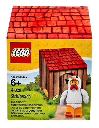 Toys R Us Special - LEGO Chicken Suit Guy Minifigure
