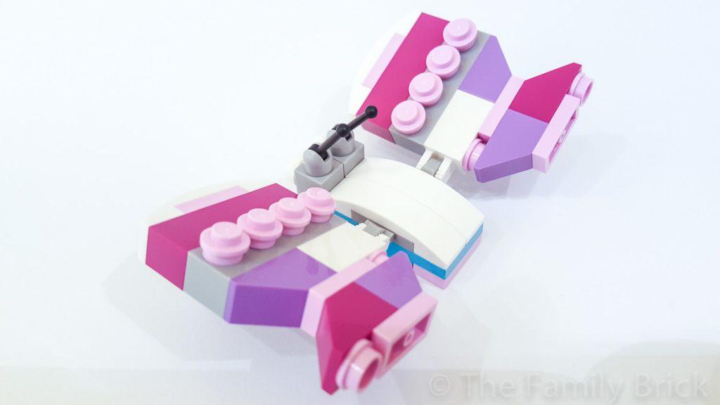 LEGO Pick A Brick Butterfly