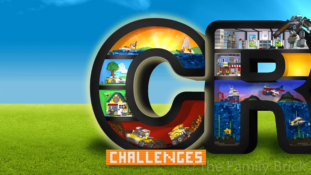 LEGO Creator App-00 - The Family Brick