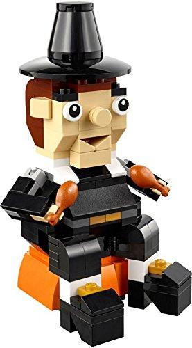 LEGO Pilgrims Feast 40204